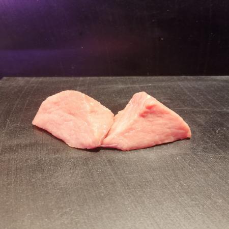 Blanquette de veau sans gras