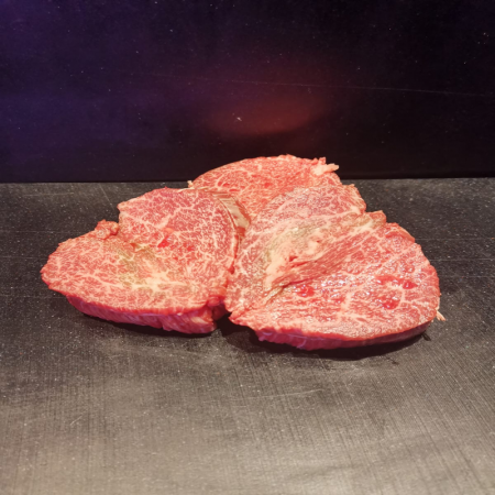 Filet de bœuf WAGYU